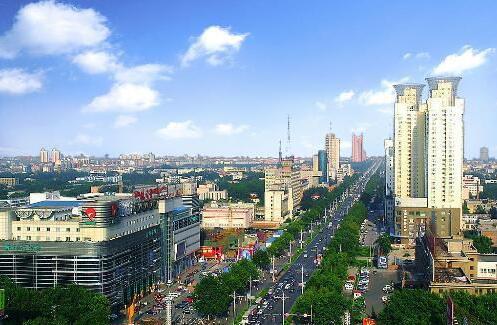 河北邯郸:资源型城市换挡不失速