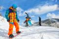 国内4大滑雪胜地 不出国门体验顶级滑雪体验