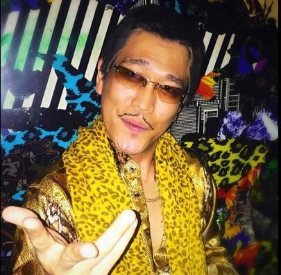 日本Piko太郎神曲《PPAP》风靡世界