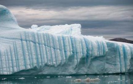 英科学家:15年后地球将进入新冰川时代