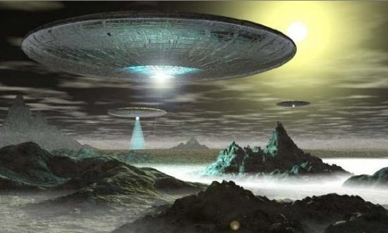 科学家接收到神秘外太空信号 可能来自外星人