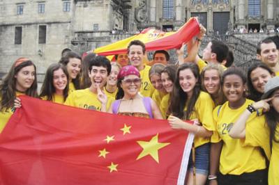 外媒:中国游客海外形象大转身:成熟、自信、文明