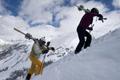 去科罗拉多感受精彩滑雪体验 玩惊险刺激运动