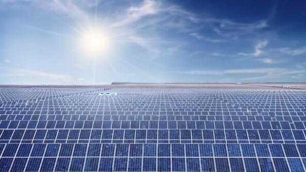 全球清洁能源的发展速度令煤炭望尘莫及