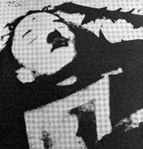 苏联女兵忆纳粹投降 曾与希特勒颚骨为伴