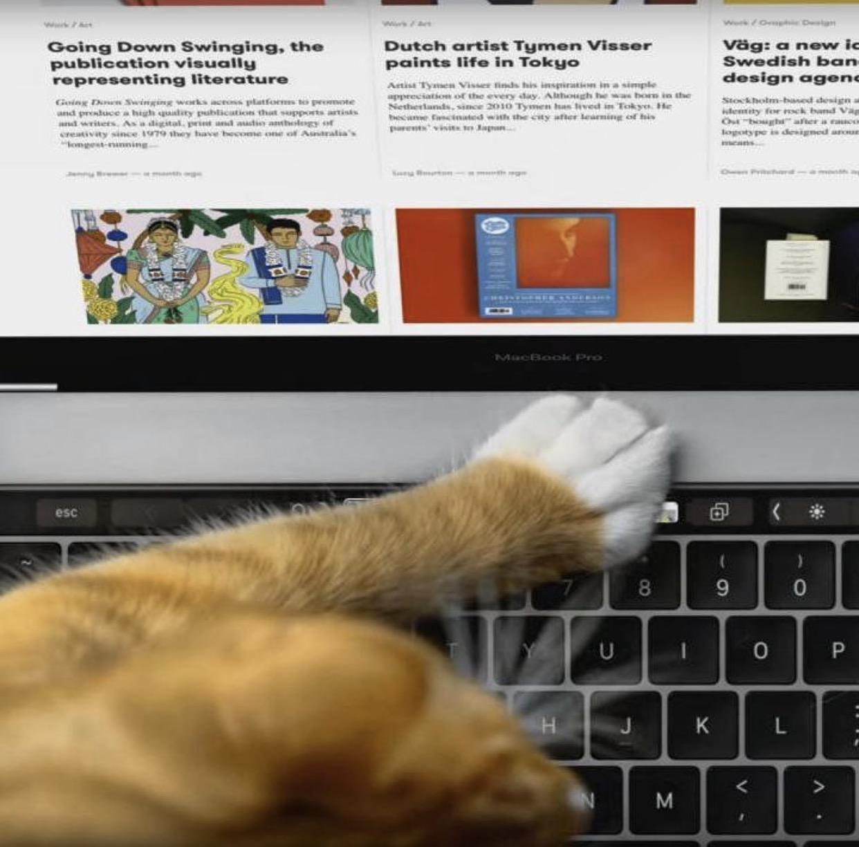 苹果发布全新一代MacBook Pro:传言竟成真