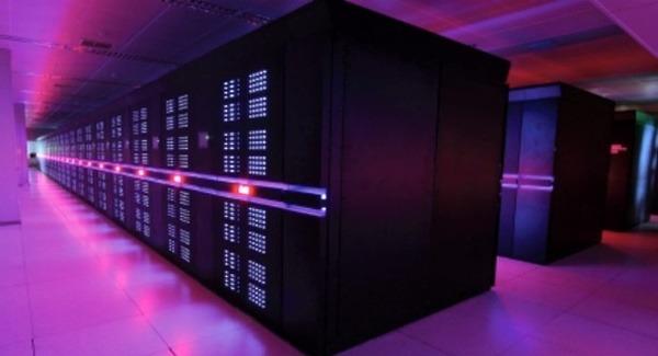 我国百亿亿次超级计算机启动研制 十倍于最快