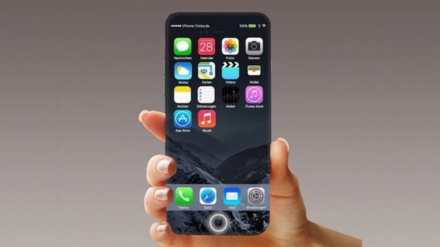 2020年之后的iPhone