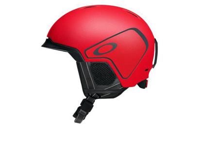 欧克利首次推出滑雪头盔