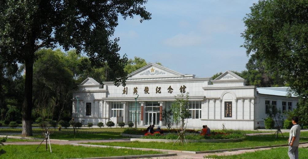 佳木斯市郊区人文景观较多 成为爱国主义教育主要阵地