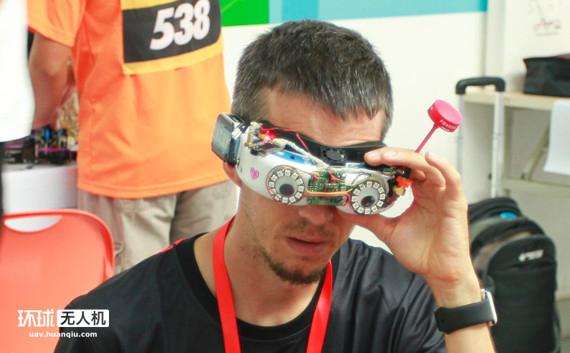 AFA无人机竞速赛实录:竞争激烈 但你也可以参与!