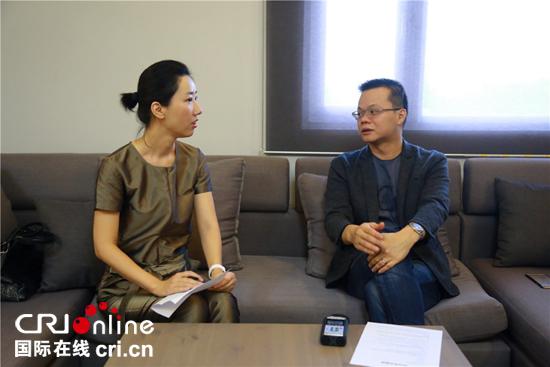 柬埔寨港澳商会副会长:中柬两国经贸往来将更加频繁