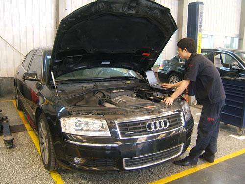 车大修过可小毛病不断?原来是这里出问题了
