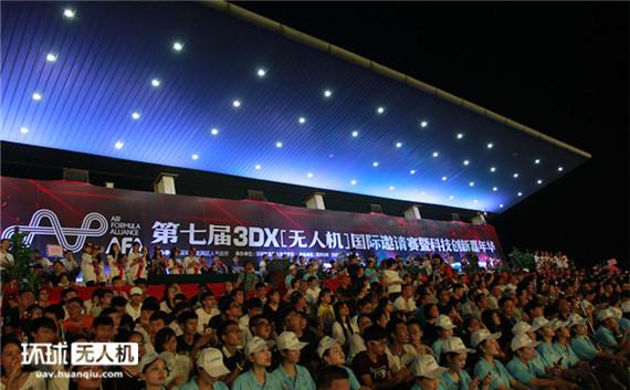 振兴中国无人机与航空工业?从推广航模运动开始!