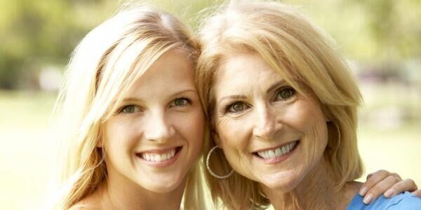 美科学家确定女性开始衰老的时期 称与基因相关