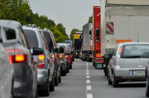 最新研究发现:空气和噪音污染增加高血压风险