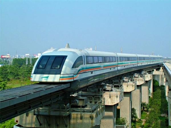 中铁20亿新公司大建磁悬浮:600km/h淘汰高铁