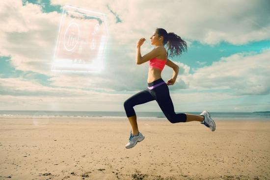 能发电的智能纤维!跑步一下 手机就充好电
