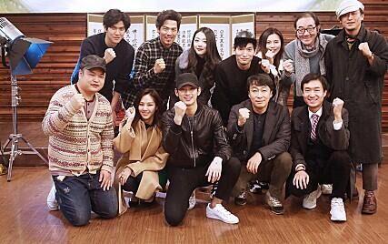 韩歌手IU和秀智被曝客串金秀贤新电影《REAL》