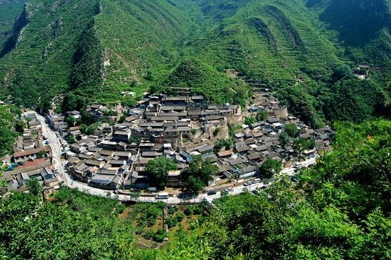 北京市重金打造42个特色小镇 斋堂镇位列名单中