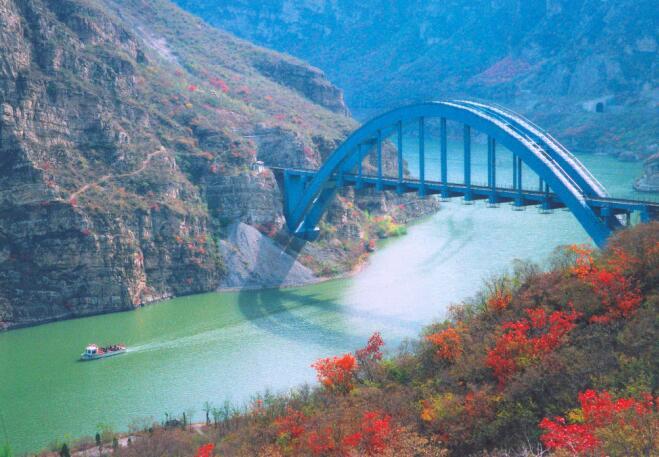 斋堂镇旅游资源介绍:未来发展建设重点