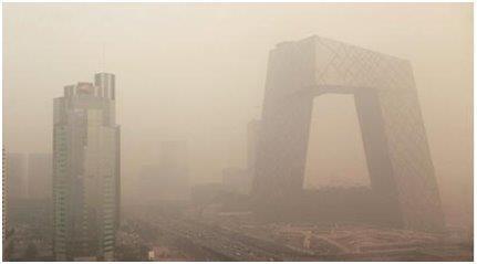 国产抗雾霾神器问世:高温袋式除尘效率可达99%