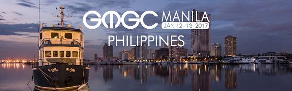 GMGC马尼拉:第五届亚洲移动游戏大会明年1月在菲律宾马尼拉