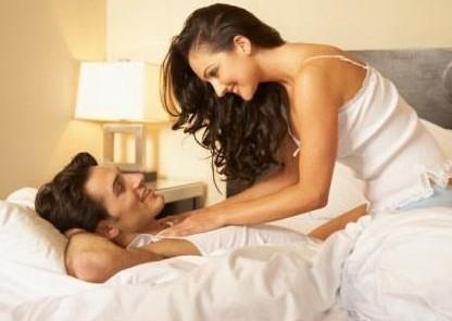 婚姻里如果少了性会怎样