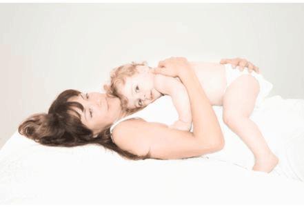 比利时研究:母亲体重或使胎儿代谢加速