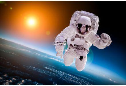 研究:因重力原因 太空旅行或对大脑造成损伤