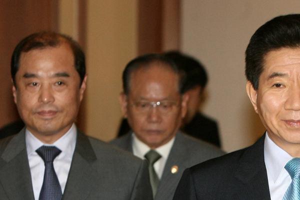 朴槿惠提名新总理 被指将退居二线