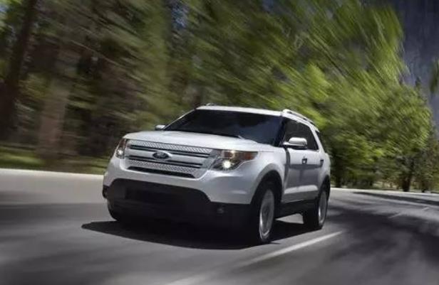 SUV车跑高速飘得厉害 真的会影响安全吗?