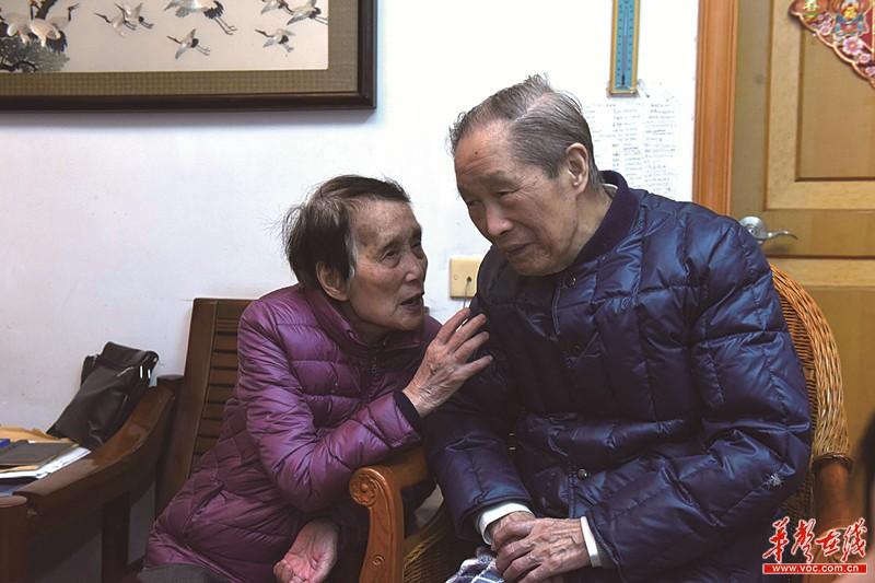 湖南90岁老专家两获国家终身成就奖 填补多项空白