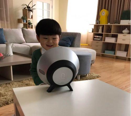 刘国梁力推神器!亲见H1轻松玩转视频通话