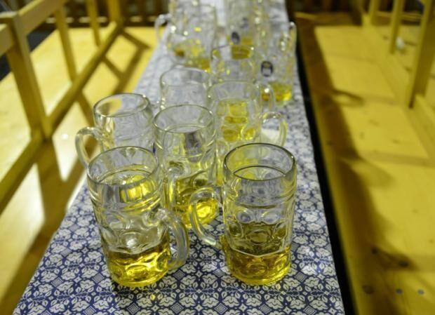 世界癌症大会:全球1年新增逾70万饮酒致癌案例