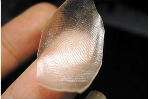 防范假手指 天机7 MAX静脉指纹让手机更安全