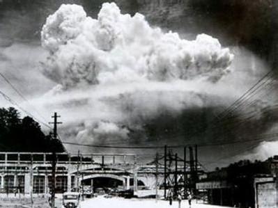 日本投降或另有端倪:并非因为美国投掷原子弹