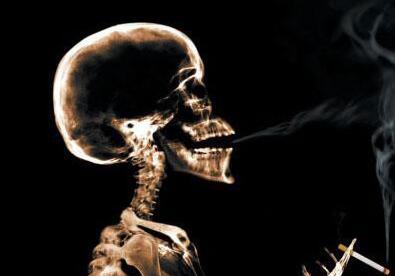 研究:抽烟可致肺细胞突变 日抽1包年突变150次