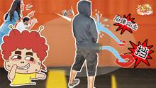 震精!男生站着尿尿的悲催下场