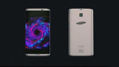 三星Galaxy S8将推语音识别AI助手功能