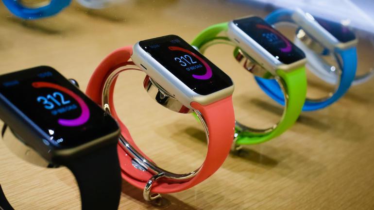 """外媒:苹果智能手表面临""""清库存""""挑战"""