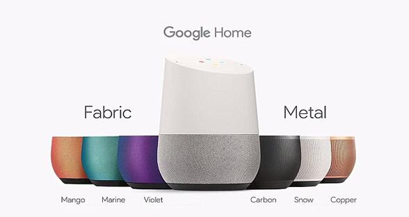 智能家居助手大对决:谷歌Home功能远胜亚马逊Echo