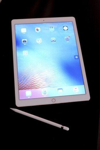 郭明池:苹果明年将发布三款iPad 瞄准企业用户