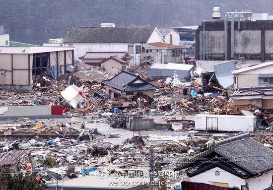 日本掌握大地震预报技术:提前1小时预警