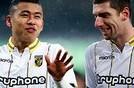 张玉宁拒绝与维特斯签长约 赛季结束或变自由身