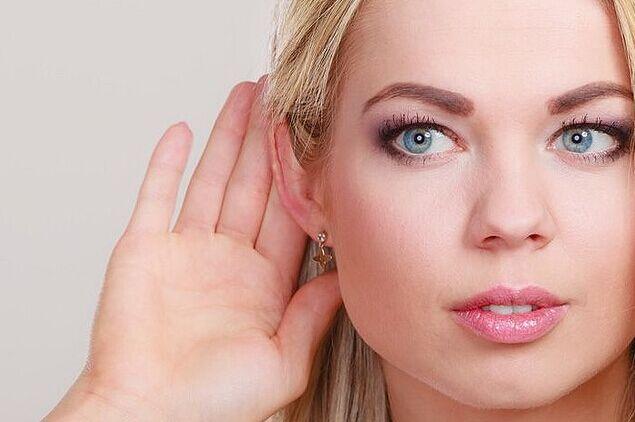 日媒介绍耳朵按摩法 30秒改善肌肤暗沉