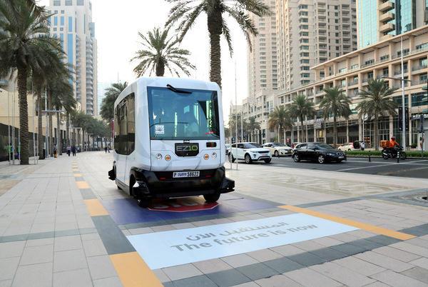 自动驾驶无责也赔 日本首次将无人驾驶纳入车险