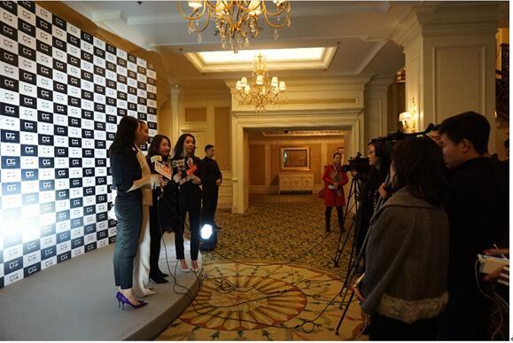 肌肤美学的新时代,CIG 正式进入中国