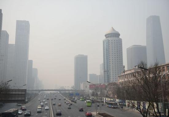 空气污染增加高血压风险 空净产品成救命稻草