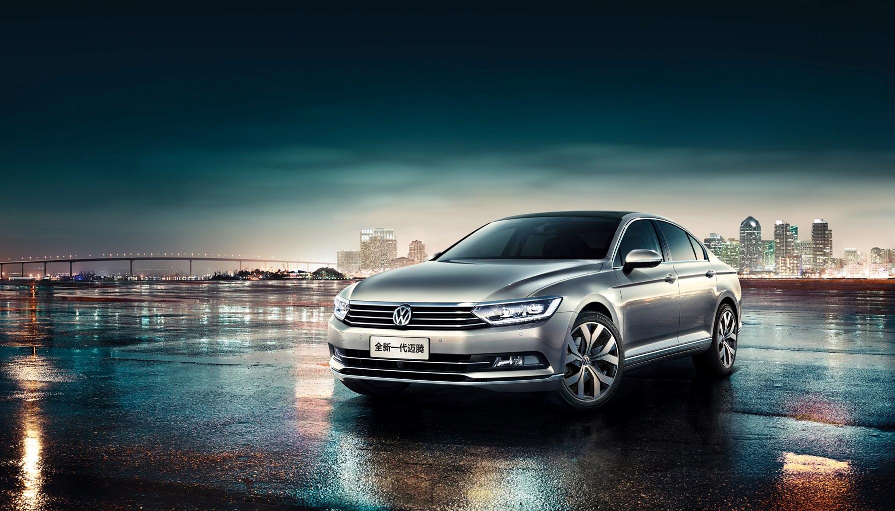 一汽-大众品牌10月销量同比劲增20.3%